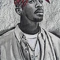Too Soon Tupac by Eric Dee