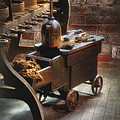 Tool Cart by Jerry Fornarotto