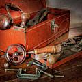 Toolbox 1 by David and Carol Kelly