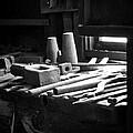 Tools Of The Trade by David Beebe