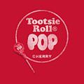 Tootsie Roll - Tootsie Roll Pop Logo by Brand A