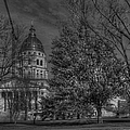 Topeka Capital by Liane Wright