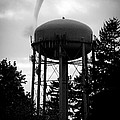 Tornado Tower by Aaron Berg