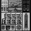 Toronto Art Deco 1 by Andrew Fare