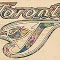 Toronto Blue Jays Logo Art by Florian Rodarte