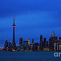 Toronto Blues... by Nina Stavlund