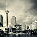 Toronto Harbourfront by Alexander Voss