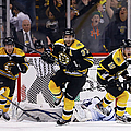 Toronto Maple Leafs V Boston Bruins - by Jared Wickerham