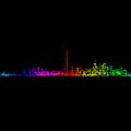 Toronto Rainbow by Brian Carson