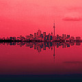 Toronto With A Twist by John Stuart Webbstock