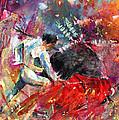 Toroscape 11 by Miki De Goodaboom