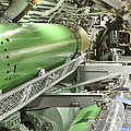 Torpedo Room by Rick  Monyahan