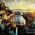 Torquay 2013 by Edmund Nagele