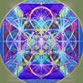 Torusphere Synthesis Vioblu Warrior Soulin II by Christopher Pringer