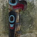 Totem by David Arment
