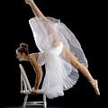 Touch Of Class by Pauline Pentony Ba