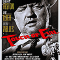 Touch Of Evil, Us Poster Art, Top Orson by Everett