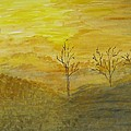 Touch Of Gold by Sonali Gangane