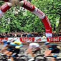 Tour De France 2014 by Geoffrey Ward