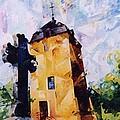 Tour Saint Martin by Beatrice BEDEUR