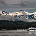 Touring Alaska by Robert Bales