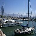 Tourkolimano -piraeus  by Katerina Kostaki