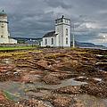 Toward Lighthouse  by Gary Eason