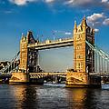 Tower Bridge by Jason Schwass