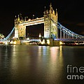 Tower Bridge London by Mariusz Czajkowski