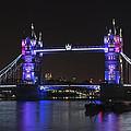 Tower Bridge by Martin Smith