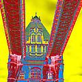 Tower Bridge by Richard Henne