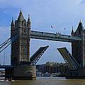 Tower Bridge by Robert Edgar