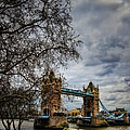 Tower Bridge by Tamson