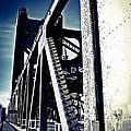 Tower Bridge - Throwback by Digital Kulprits