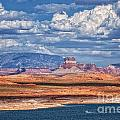 Tower Butte by Claudia Kuhn