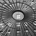 Tower City Center Architecture by Jenny Hudson