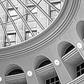 Tower City Rotunda by Jenny Hudson