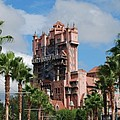 Tower Of Terror  by Eric Liller