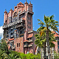 Tower Of Terror by Thomas Woolworth