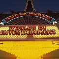 Tower World . Worlds Of Entertainment by Chris Parker