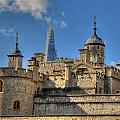 Towers Of London by Lee Nichols