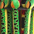 Toy Snakes by Randy Pollard