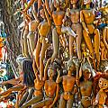 Toy Tree - 03 by Gregory Dyer