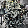 Toyota Engine by RicardMN Photography