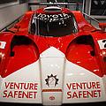 Toyota Gt1 Venture Safenet by RicardMN Photography