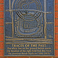 Traces Of The Past Busch Stadium Dsc01113 by Greg Kluempers