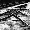 Tracks by Alan Oliver