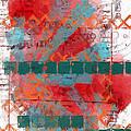 Tracks In Time by Sandy MacGowan