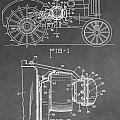 Tractor Patent by Dan Sproul
