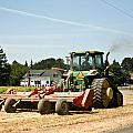 Tractor Power by Liz Santie